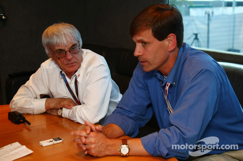 Report hints US GP project to lose promoter Hellmund