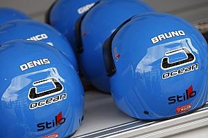 GP2 OceanR Jerez test summary