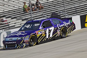 NASCAR Cup Ford teams Dover 300 race quotes