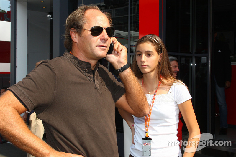 Berger questions high-profile Mercedes appointments