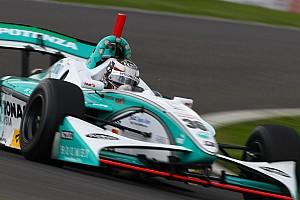 Formula 1 Formula Nippon faster than F1 backmarkers