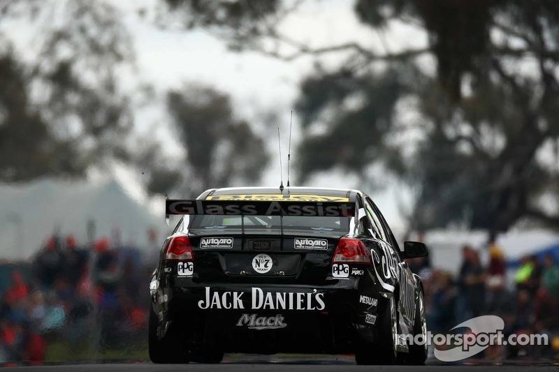Jack Daniel's Racing Bathurst 1000 race report