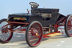 General Ford Racing 110th anniversary, part 1