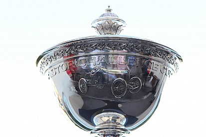 Series introduces new championship trophy
