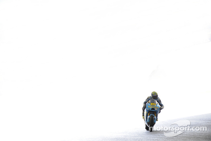 Suzuki heads to Australian GP