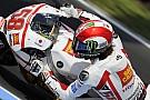 Gresini Racing Australian GP qualifying report