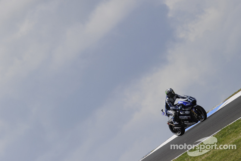 Lorenzo and Spies ruled out of Australian GP