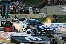 Matt Hagan Firebird Raceway Saturday report