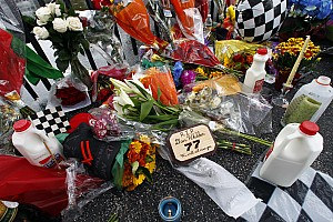 IndyCar Obituary Family of Dan Wheldon announces funeral arrangements