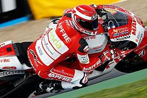 MotoGP Barberá returns to Aspar for Malaysian GP