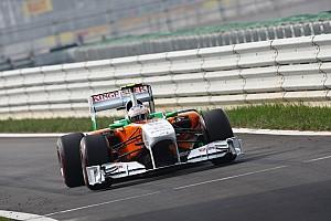 Formula 1 Toro Rosso eyed di Resta years ago - Berger