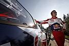 Loeb is back! Dominates Rally de España