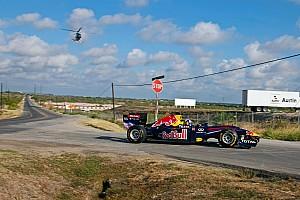 Formula 1 New York promoter denies doubting Austin race