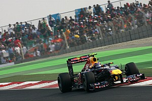 Formula 1 Webber does not want team orders in 2011