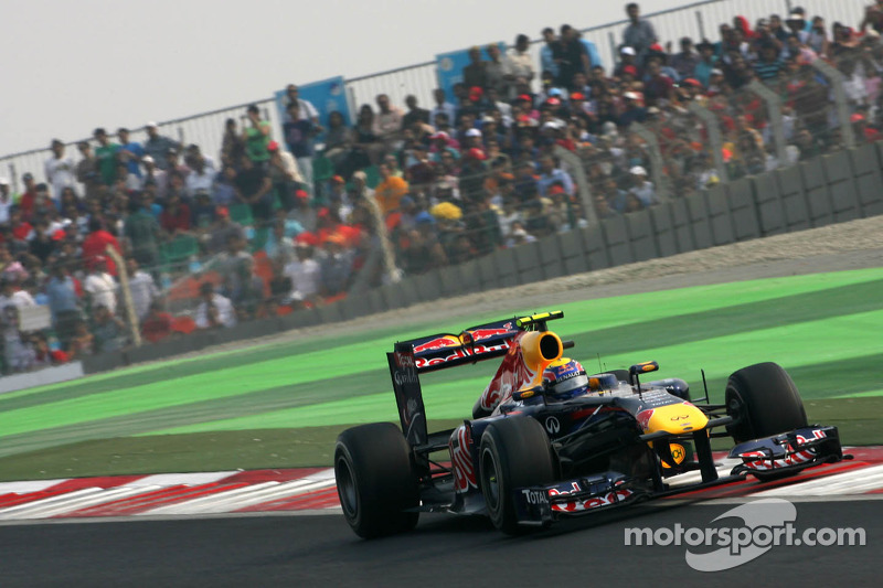Webber does not want team orders in 2011