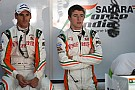 Force India trio to learn 2012 fate by Abu Dhabi