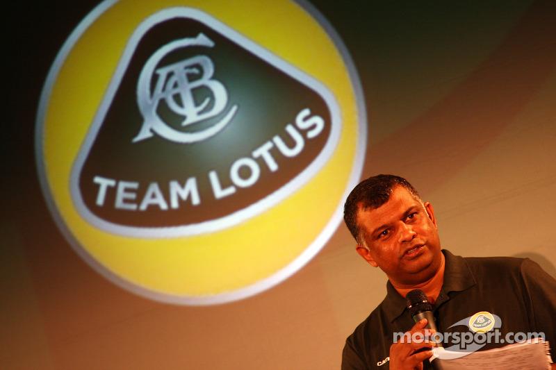 Formula One 2012 to take more shape this week