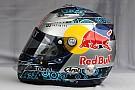 Vettel must devise new helmet livery for Abu Dhabi