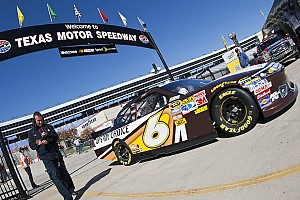 NASCAR Cup Ford teams Texas qualifying quotes