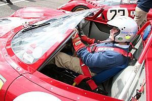 Vintage This Week in Racing History (November 6-12)