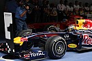 Red Bull drivers aming for smooth Abu Dhabi GP