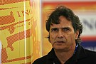 Piquet to wave chequered flag in Brazil