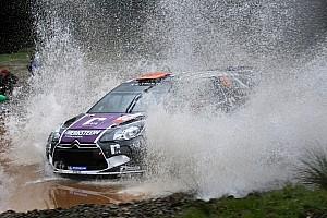 WRC Van Merksteijn Motorsport heads to Wales Rally GB