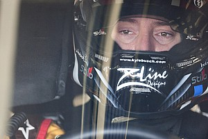 NASCAR XFINITY Kyle Busch's future 2011 events are in doubt