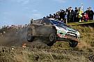Latvala wins Wales Rally GB, Loeb retired on final day