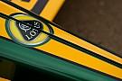 Dreyer & Reinbold Racing and Lotus form partnership