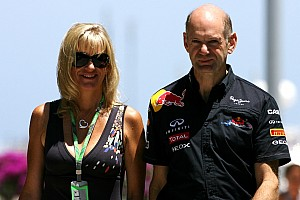 Formula 1 Family prevented Ferrari switch for Newey