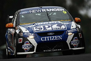 Supercars SBR Sandown race 1 report