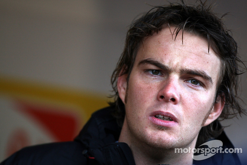 Williams to announce 2012 lineup 'within a week'