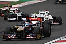 Mercedes Brazilian GP feature - 2011 Season overtaking analysis
