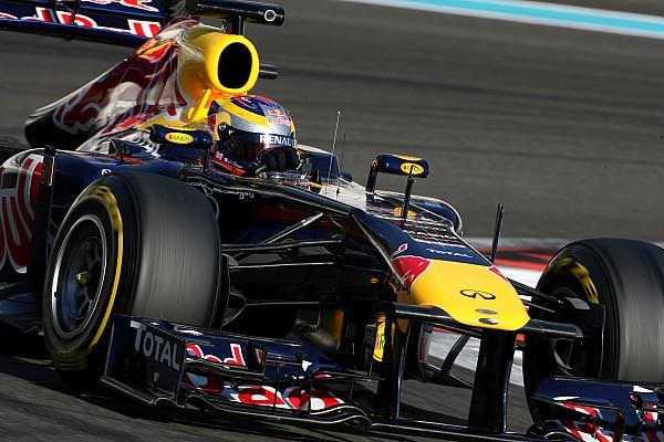 Mentor denies Vergne made 'better than Webber' comments