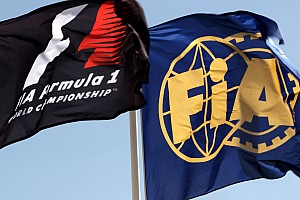 Formula 1 Five teams yet to confirm drivers - FIA