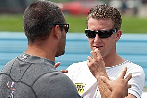 NASCAR Cup  Word on the street: Allmendinger moves to Penske