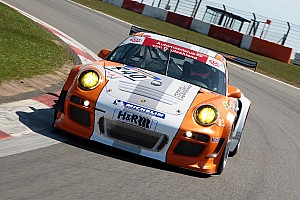 Endurance Porsche looks to the 2012 season