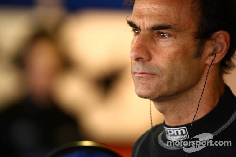 Emanuele Pirro joins APR Motorsport for Daytona 24H