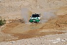 M-Sport to support Yazeed Al-Rajhi in SWRC