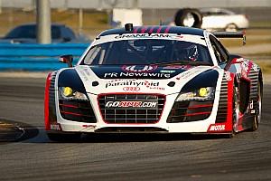 Grand-Am APR Motorsport has productive Daytona January test