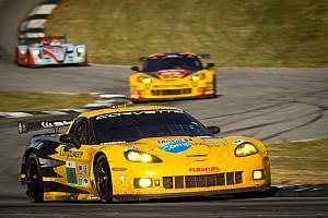 ALMS Corvette Racing sets 2012 driver lineup