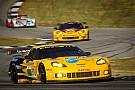 Corvette Racing sets 2012 driver lineup
