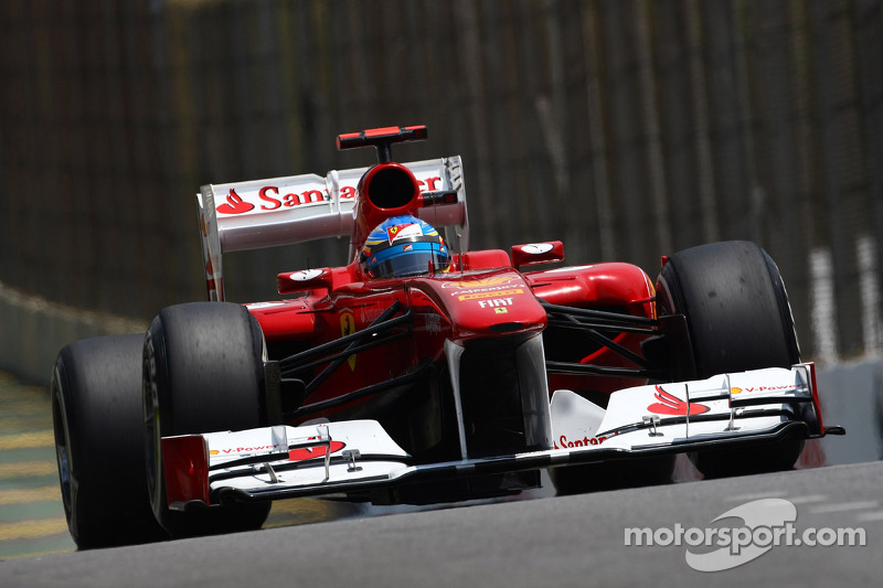 Ferrari working on Lotus-style braking system