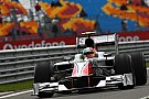 Modern Formula One contracts worthless says Liuzzi