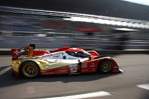 WEC REBELLION Racing plans 2012 season with Lola-Toyota LMP1s