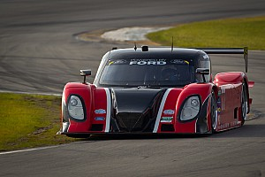 Grand-Am Brian and Burt Frisselle set sights on Daytona 24H win