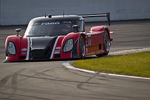 Grand-Am Brian Frisselle Daytona 24H qualifying report