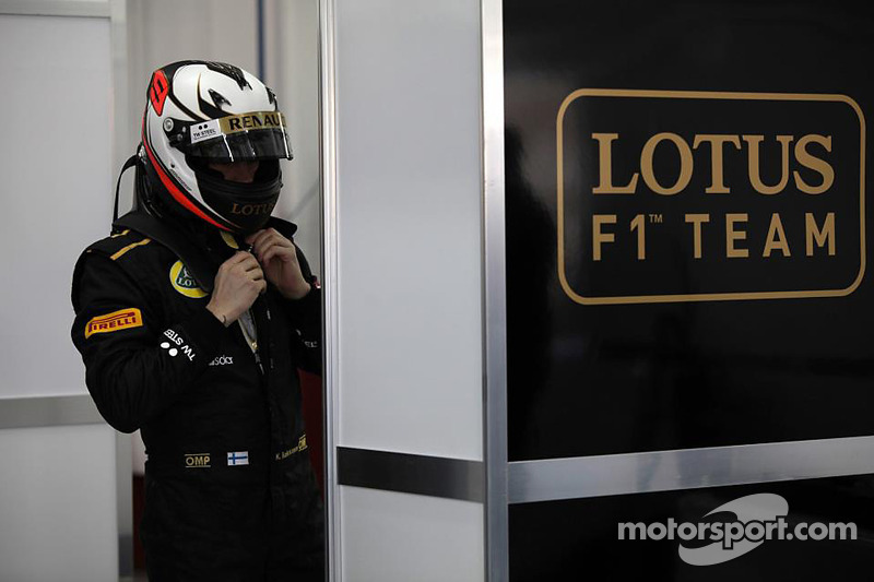 "Lotus F1 announces new challenger name, ""E20"""