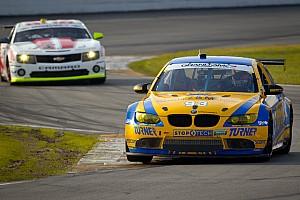 Grand-Am  Michael Marsal Daytona 24H race report